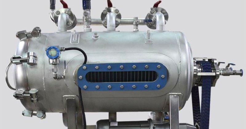 Advanced Filtration Dynamic Membrane Technology