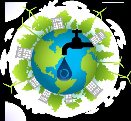 environment water